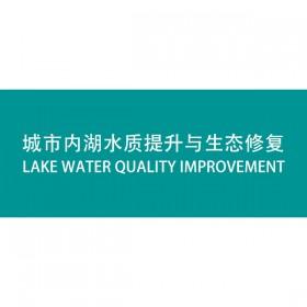 城市内湖水质提升与生态修复