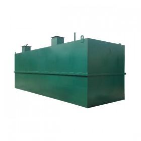 高效生物复合滤池