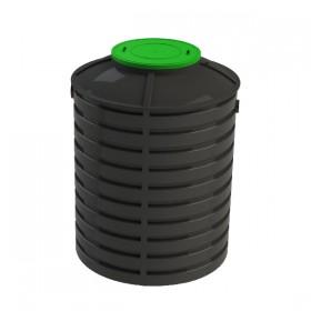 户用型生态罐